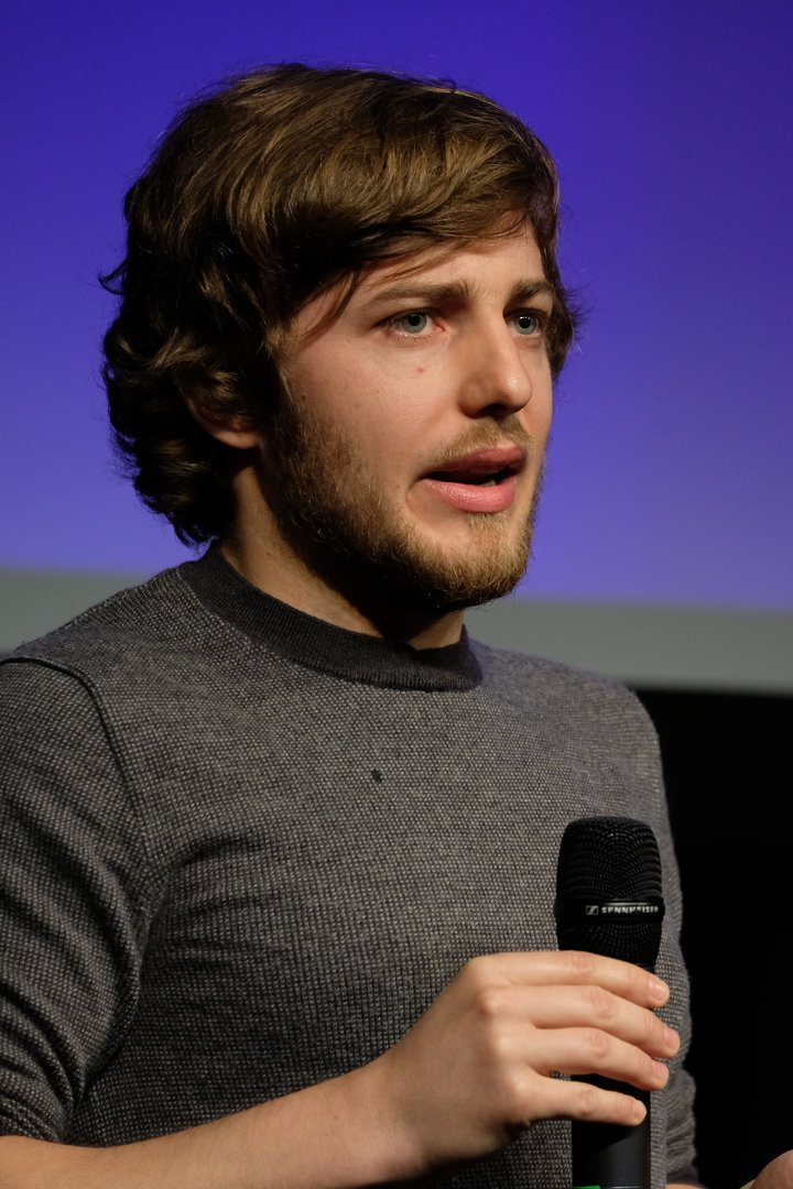Lukas Puehringer